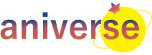 アニバース logo
