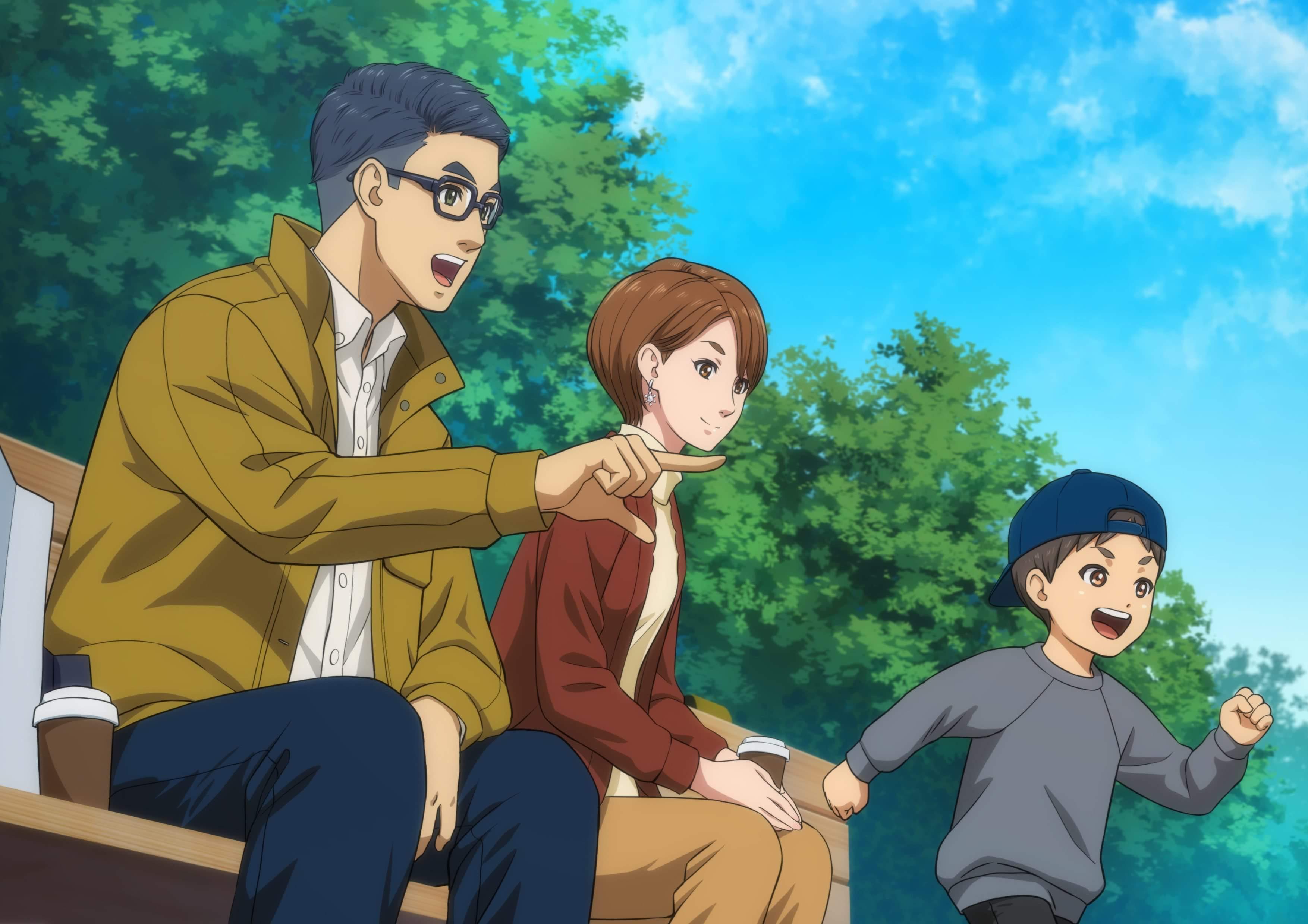 福山潤からコメントも 東京都町田市prアニメが公開 アニバース